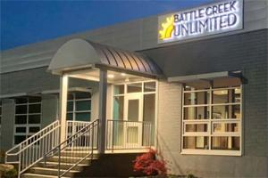 Battle Creek Unlimited launches $250,000 grant fund for small businesses, nonprofits