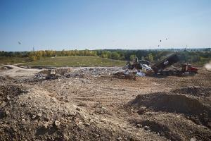West Michigan contractors face challenges with diverting waste as Kent County looks to get out of the landfill business.