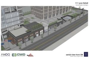 State approves $4.4 million in tax incentives for downtown GR development