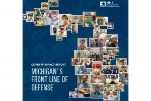 Report: Michigan hospitals take $1.1B hit from pandemic