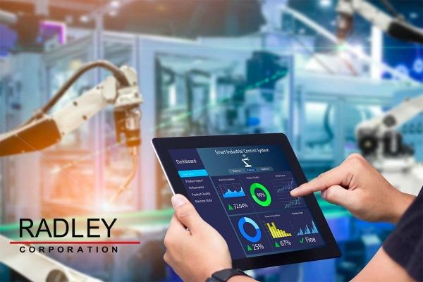 How IIoT Can Help Manufacturers Emerge Stronger after COVID-19