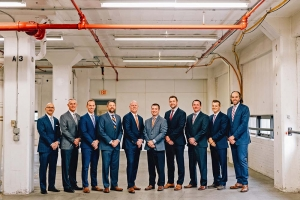 Former Colliers senior level advisers start commercial real estate brokerage firm