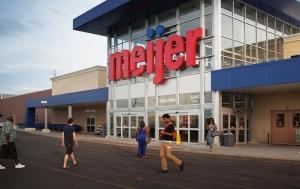 Meijer plans to restructure its information technology services department. The changes, which will affect about 10 percent of the department's staff, include layoffs and outsourcing the functions to CapGemini, a multinational I.T. consulting firm.