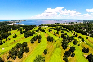 RedWater Collection to add Muskegon Country Club to its portfolio of golf courses