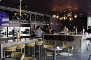 GRNoir Wine and Jazz bar launches as indoor dining ban lifts with restrictions