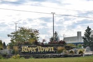 GGP Inc., the owner of Rivertown Crossings mall in Grandville, plans to sell to Brookfield Property Partners LP in a deal valued at nearly $15 billion.