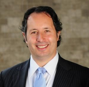 Jack Kolodny, managing partner at Auxo Investment Partners.