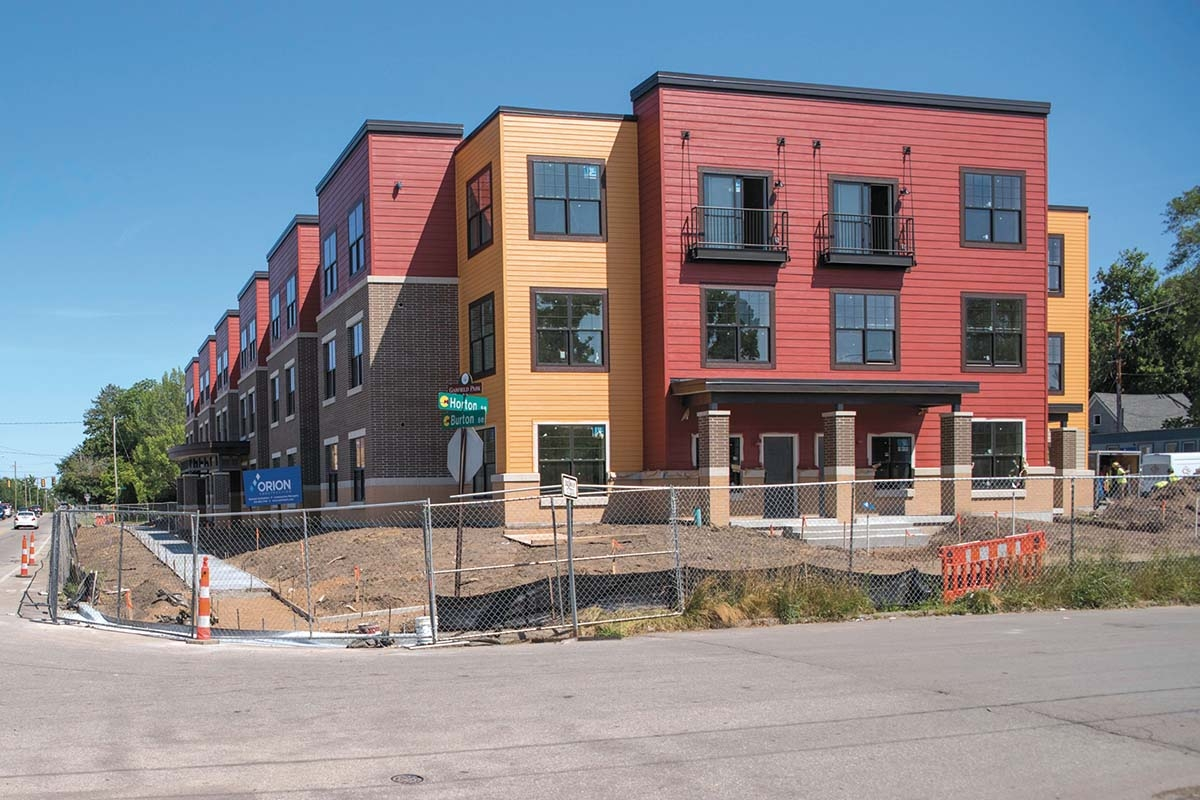 Density Isn T Only Affordable Housing Solution Advocates Say