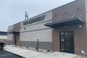 The Refinery, a medical marijuana provisioning center in Kalamazoo, planned to begin selling recreational products on July 3. Unlike with medical cannabis, taxes from recreational marijuana products go to local communities.