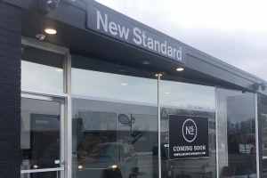 New Standard opening recreational-only cannabis dispensary in Sand Lake