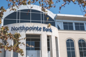 Northpointe Bank records 'banner year' in 2020 amid low interest rates