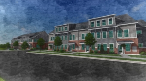 Rendering courtesy of Hooker DeJong Inc.