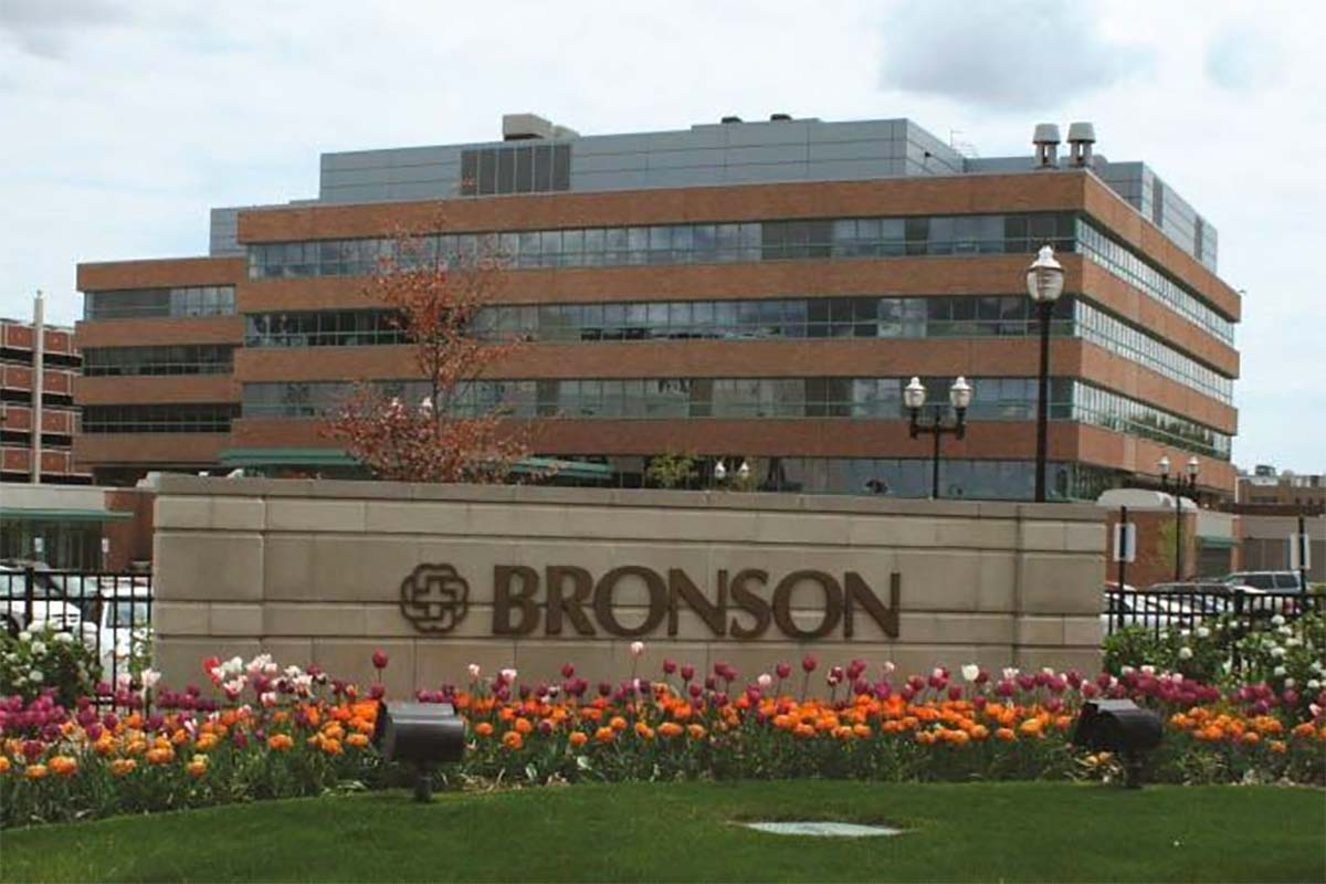 Bronson, Borgess rank among top heart hospitals in the U.S.