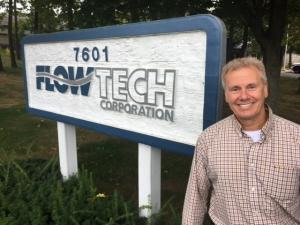 Kalamazoo-based FlowTech sells to new owners to pursue next stage of growth