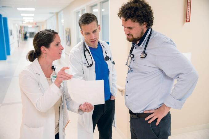Mary Free Bed, Pine Rest hope medical residency programs boost local talent  pool