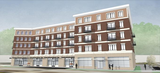 Three Grand Rapids projects awarded affordable housing credits