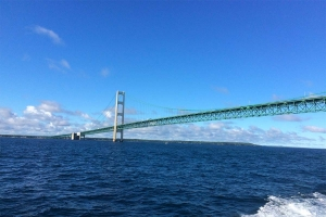Whitmer to shut down Line 5 pipeline in Straits of Mackinac, leaves tunnel plan open