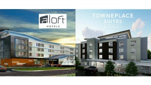 Developer pursuing two hotels totaling 156 rooms in Walker