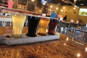 New legislation would impose minimum production and equipment requirements on breweries that open satellite taprooms, as well as redefine what it means to manufacture beer, wine and spirits. Backers say the bills were needed to clear up confusion in the market.