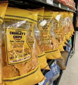 A Kent County judge ordered the company behind Charley's Chips to pay its outstanding debts owed to vendor Festida Foods Ltd.