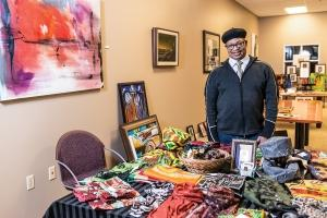 Cultural arts leaders like George Bayard, executive director of the Grand Rapids African American Museum and Archives, are concerned about potential cuts to support for the arts. The fear is that nonprofits, particularly foundations, will end up shouldering the burden of previously public services.