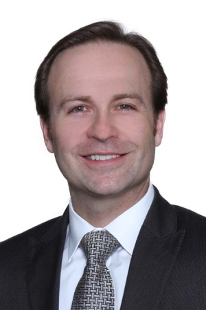 Brian Calley, President, Small Business Association of Michigan