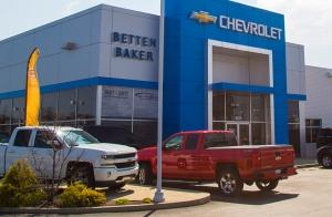 Betten Baker acquires pair of Mid-Michigan dealerships