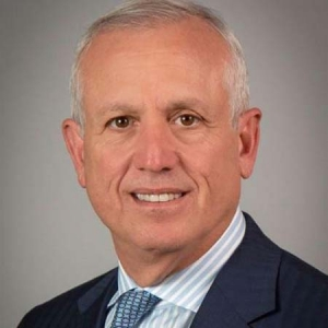 Perrigo president and CEO Murray Kessler