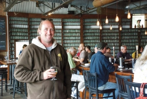 Scott Sullivan, Greenbush Brewing Co.