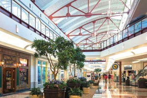 Rivertown Crossings Mall in Grandville could be slated for some kind of redevelopment under the ownership of Brookfield Property Partners LP, but industry experts doubt the aging facility will see any massive new investment.