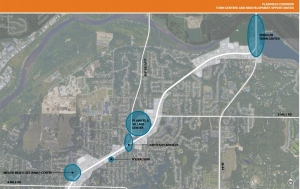 Reimagine Plainfield Plan, courtesy of Progressive AE