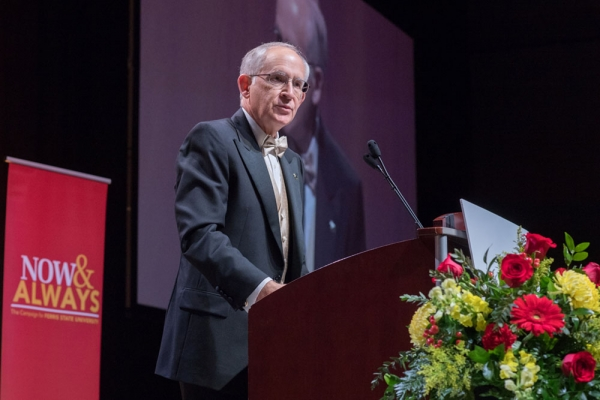 Ferris State raises bar to $115 million for current capital campaign