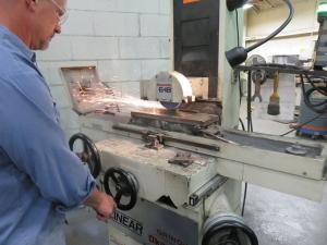 MADE IN MICHIGAN: Holland Charter Township-based GNS America plans to grow its manufacturing presence in West Michigan by expanding its hot-stamping technology. The technology, which creates more lightweight steel components than traditional stamping processes, has become increasingly popular as automakers seek to remove weight from their vehicles in the pursuit of fuel efficiency. GNS is investing nearly $3 million in an expansion project that will help grow the hot-stamping and structural components portion of its business.