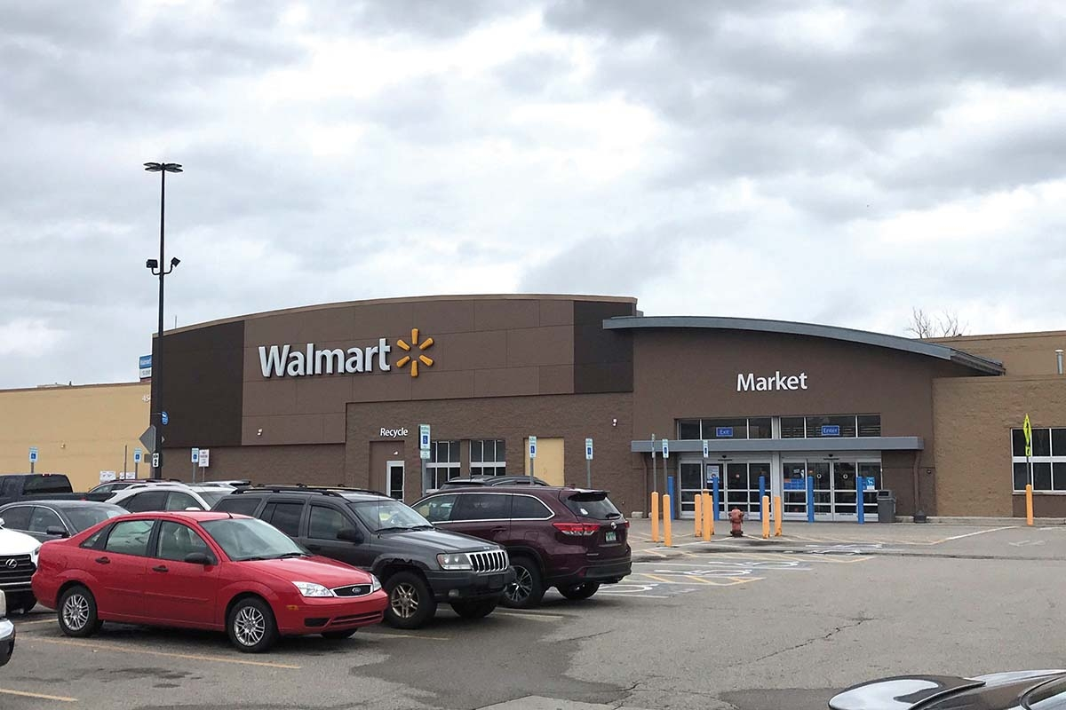 Walmart Inc. applied the dark store theory in 2018 to appeal the tax assessment for its store in the city of Grandville. The city settled with Walmart, reducing the store's taxable value from more than $8.6 million to $7.65 million.