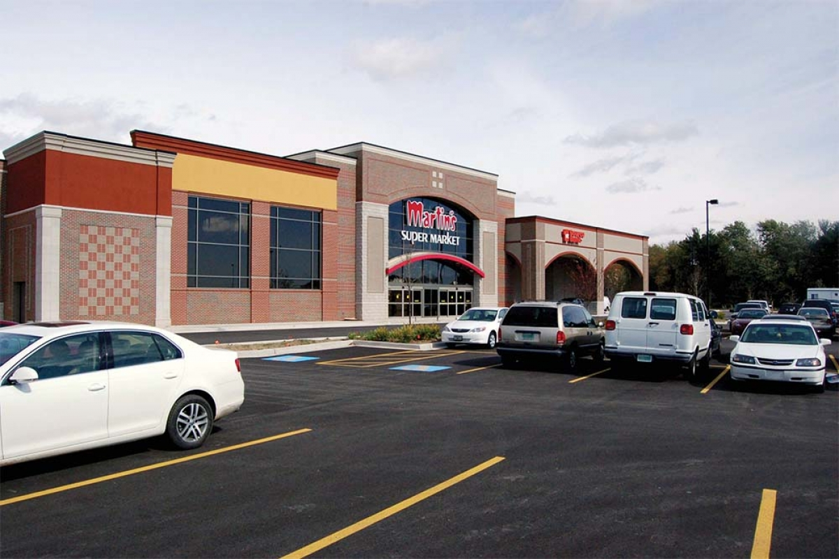 SpartanNash to acquire South Bend-based Martin's Super Markets