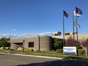 Tenneco Inc.'s Federal-Mogul Piston Rings facility in Sparta.