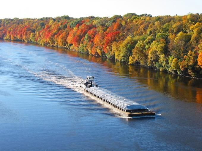 Grand Rapids-based Auxo Investment Partners acquired New Orleans-based M/G Transport Services, a barge transportation company.